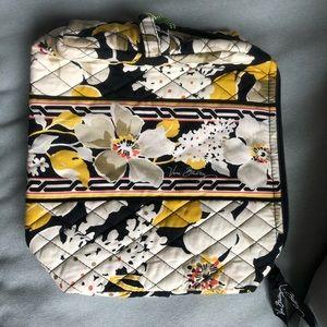 Vera Bradley make up bag NWT